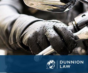 Motorcycle Safety Equipment Social